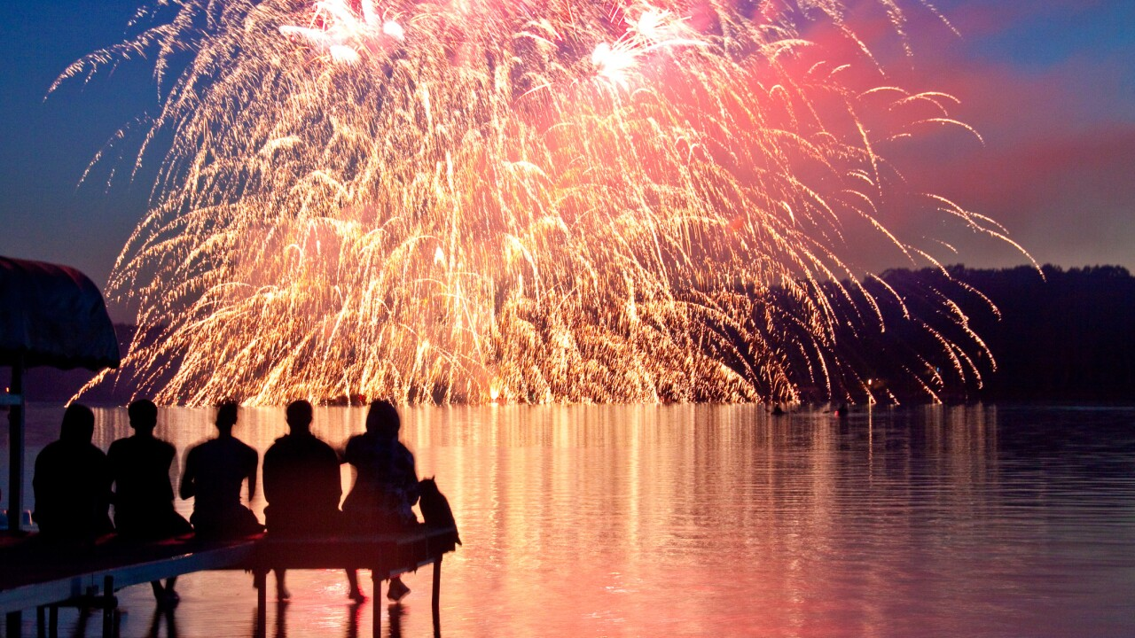 Photo gallery: Share your July 4 celebrations