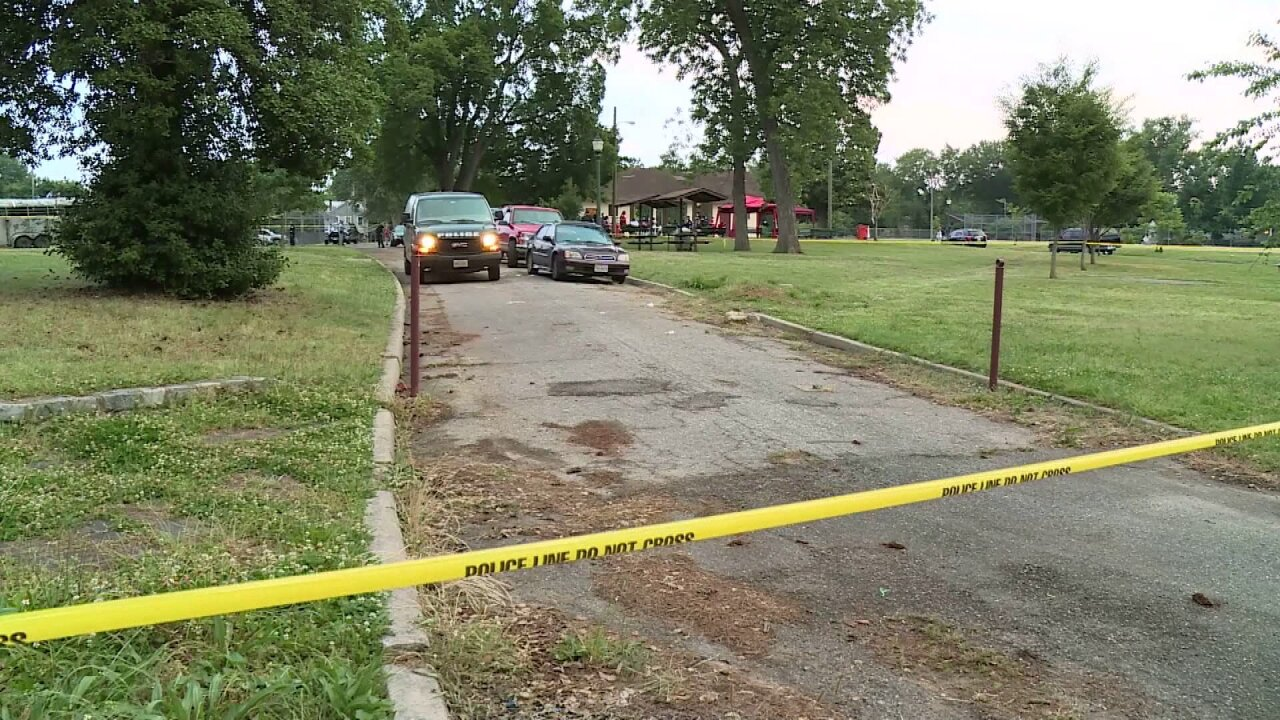Woman shot in Richmond had just learned she waspregnant