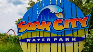 Soak City Kings Dominion