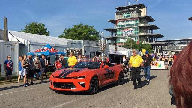 INDY 500 PICS: The most famous race in the world