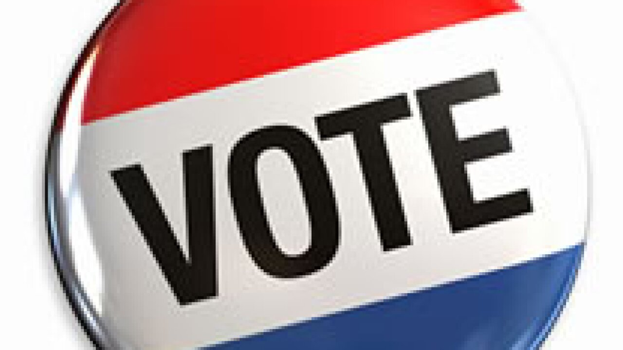 Virginia absentee voting information