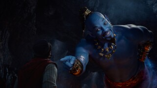 Watch: Disney releases official trailer for live-action remake of 'Aladdin'
