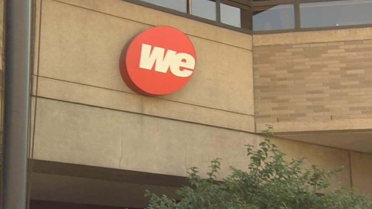 21,000 We Energies customers lose power Wed