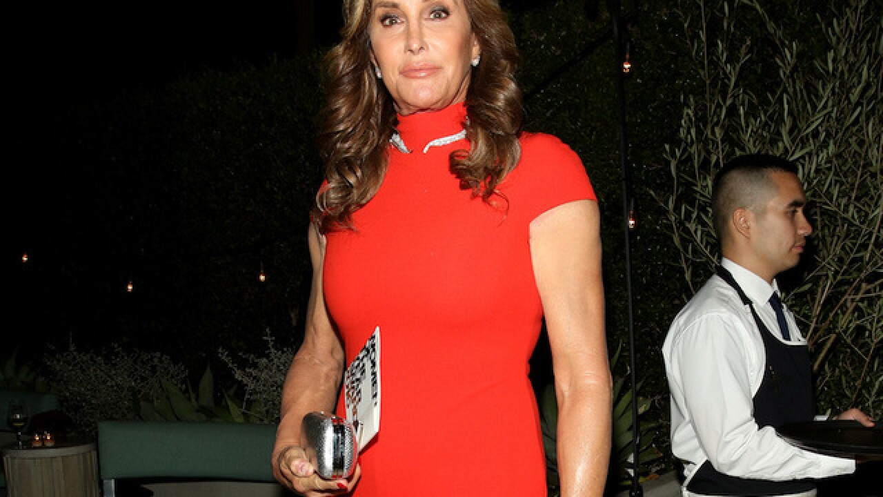 Caitlyn Jenner reveals she had sex reassignment surgery in memoir, report says