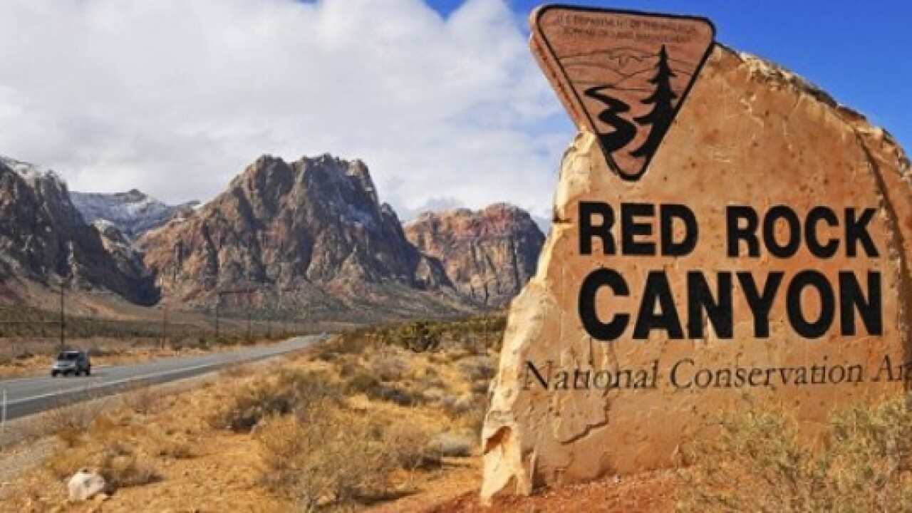 Judge hears motions regarding Red Rock development