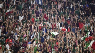 CONCACAF Gold Cup US Mexico Soccer