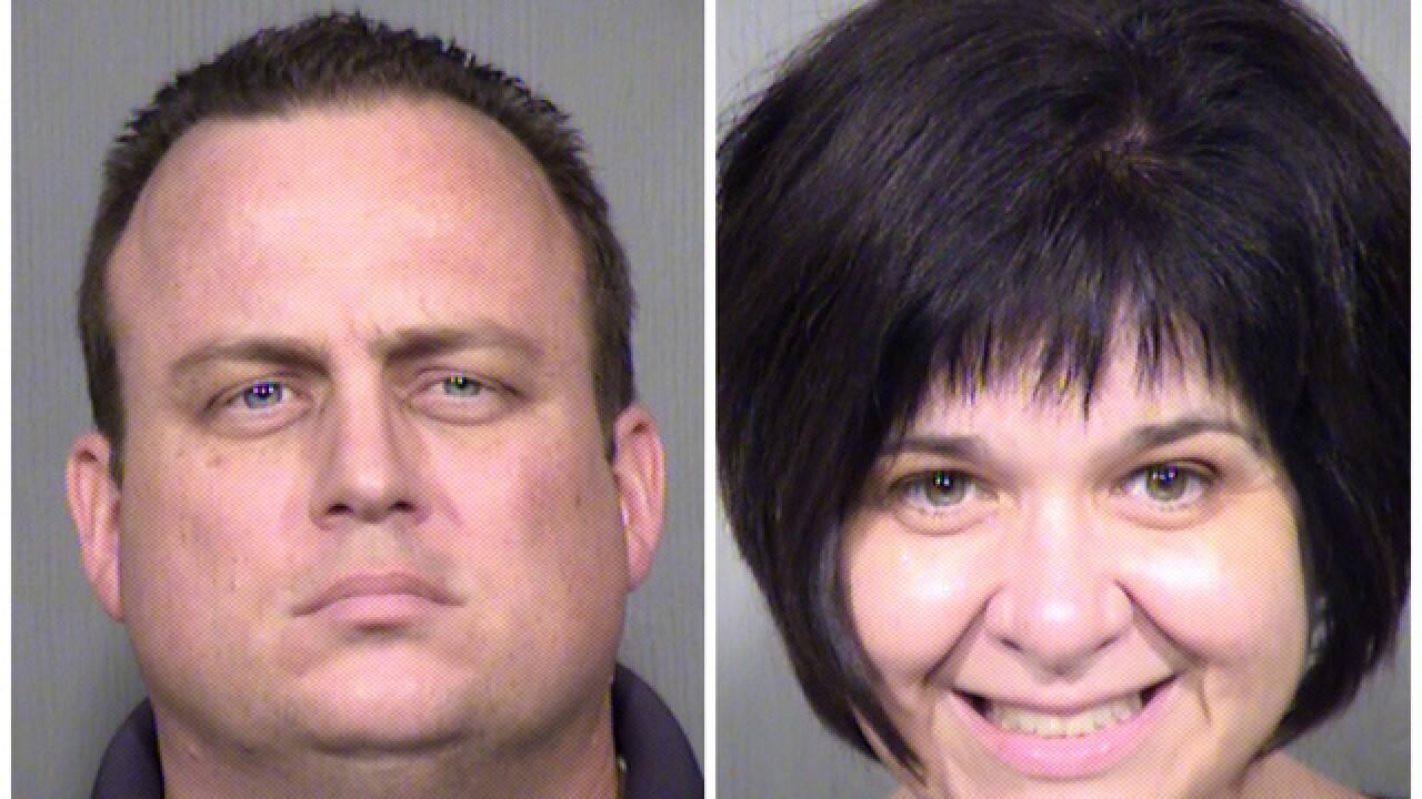 Mesa couple, daughter sentenced in custody case