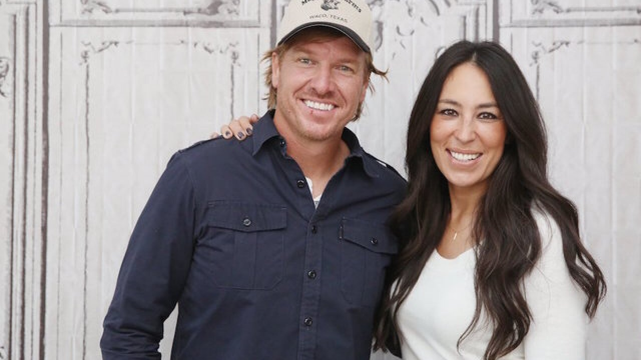 Chip and Joanna Gaines are returning to television with their own network
