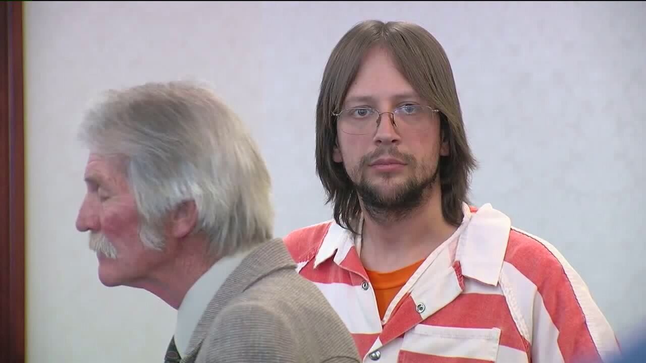Doomsday cult member rejects plea deal because of religious beliefs, another tries to withdraw his guilty plea