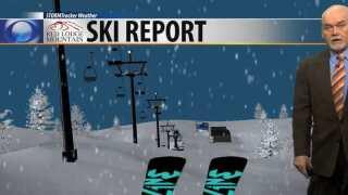Ski Report 1-30-19