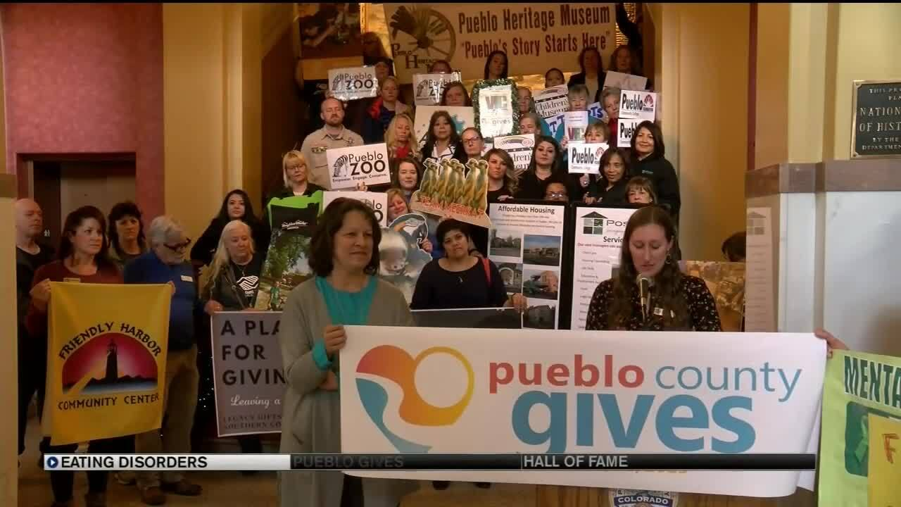 Colorado Gives Day is on December 10