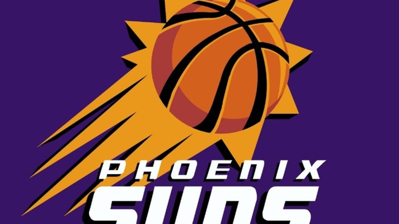 Suns agree to deal with Tervor Ariza
