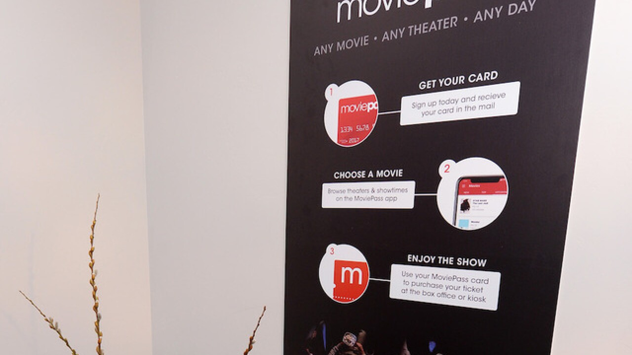 Your MoviePass questions, answered