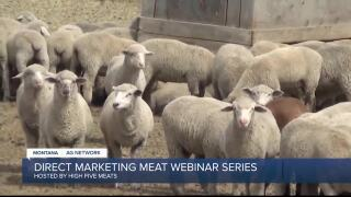 Montana Ag Network: helping ranchers market meat to consumers
