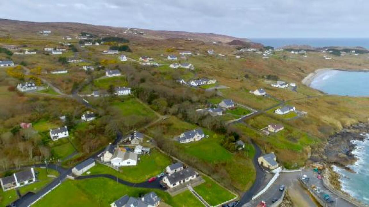 Irish island of Arranmore asks Americans to move there