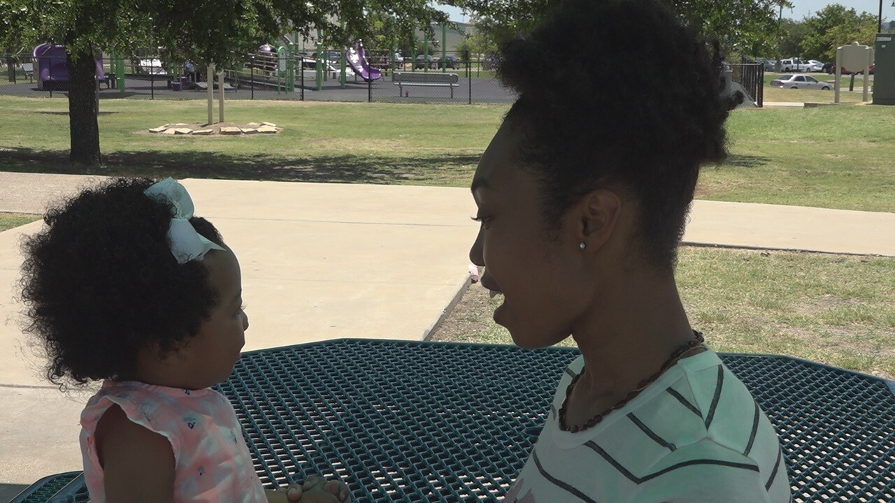 Moms react to Texas bill that clarifies mothers can pump breast milk in public