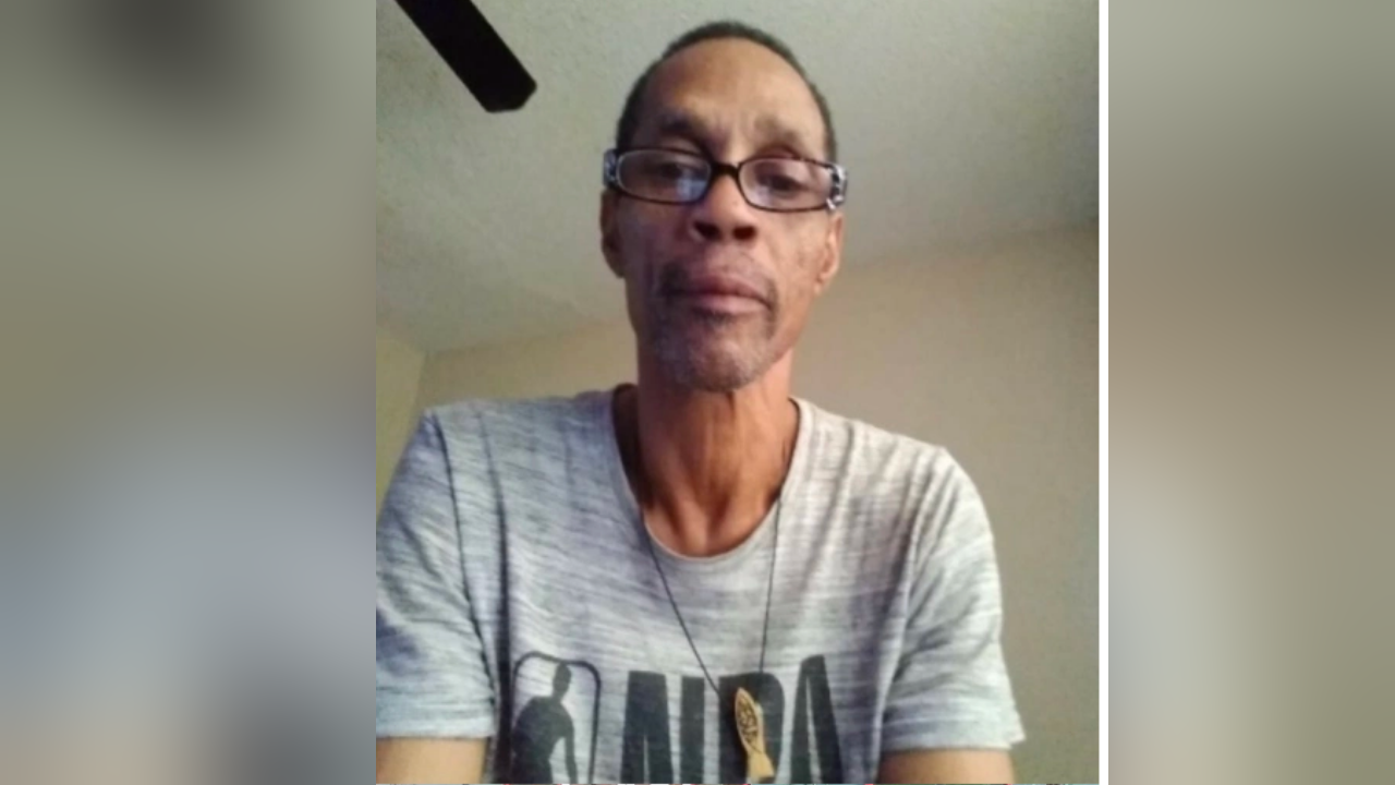 Police looking for missing 60-year-old man