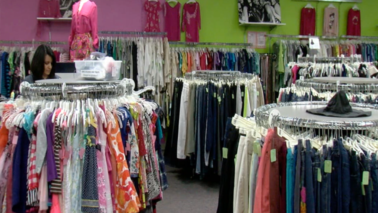 Clothes to Kids to open first Tampa location
