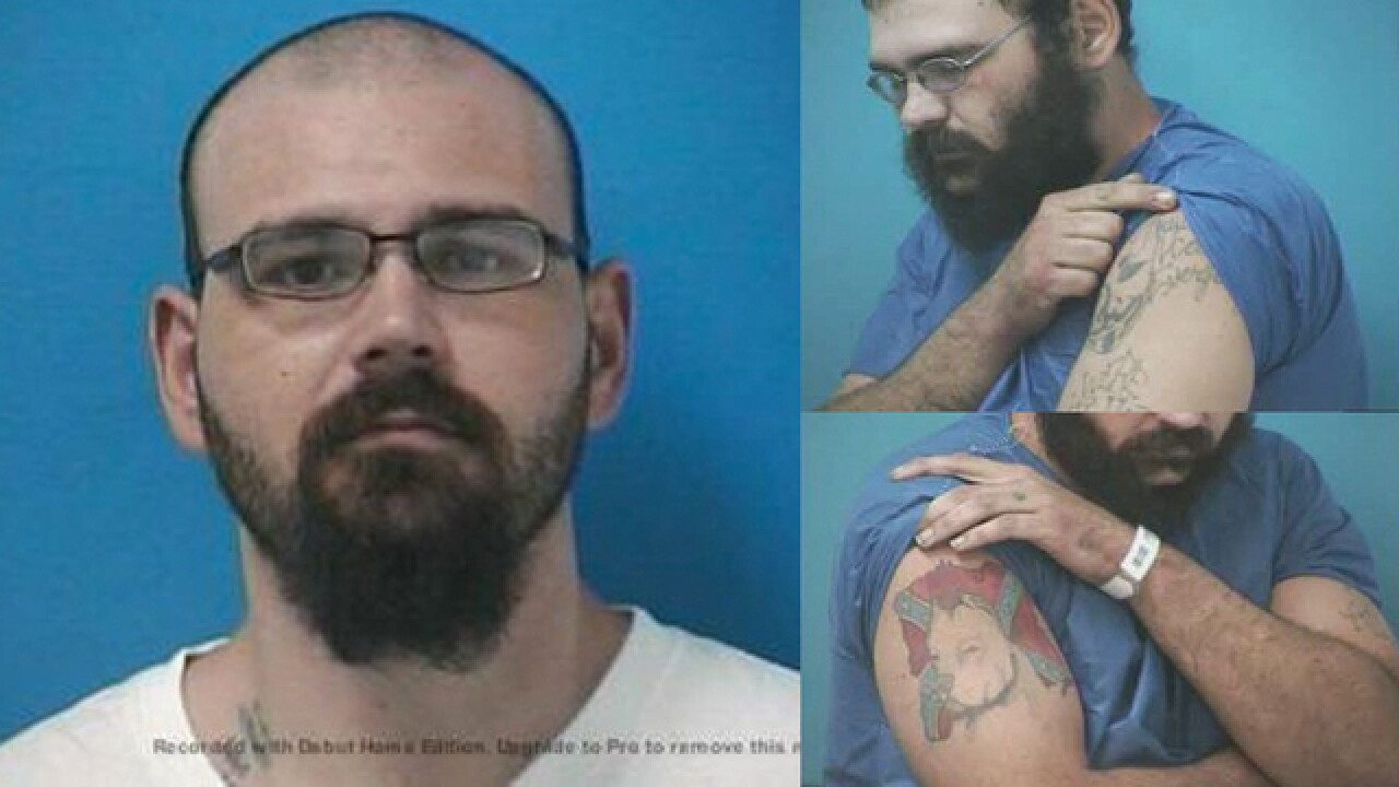 Manhunt Continues For Man Accused Of Killing Dickson County Deputy
