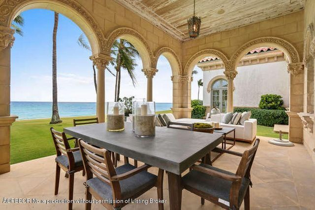 Dream home: Oceanfront Palm Beach spread on market for $39,500,000