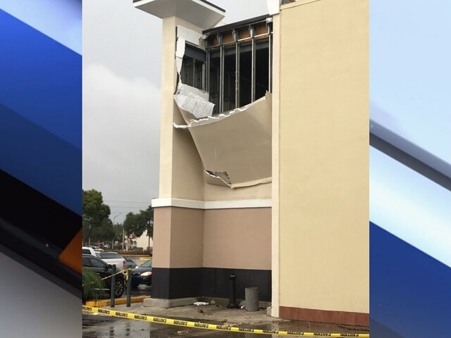 PHOTOS | Storm damage around Tampa Bay Area following severe weather, tornado warnings