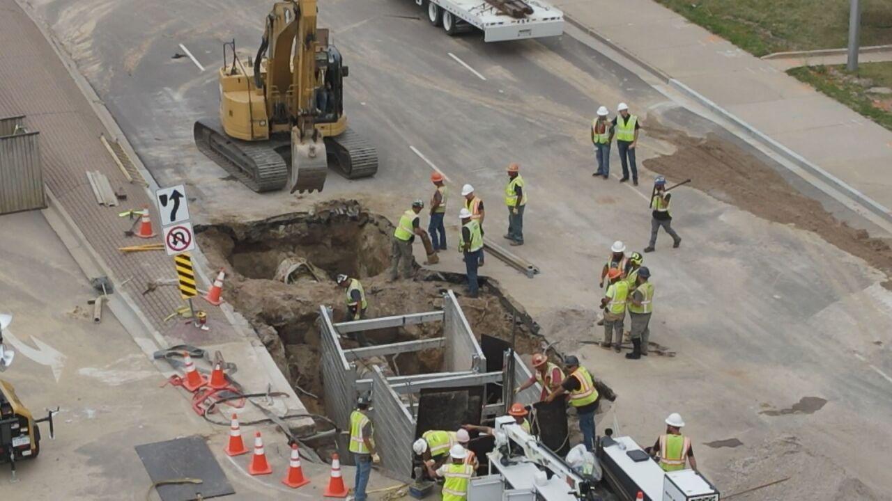 Deep dive: Managing aging water pipes in Colorado Springs