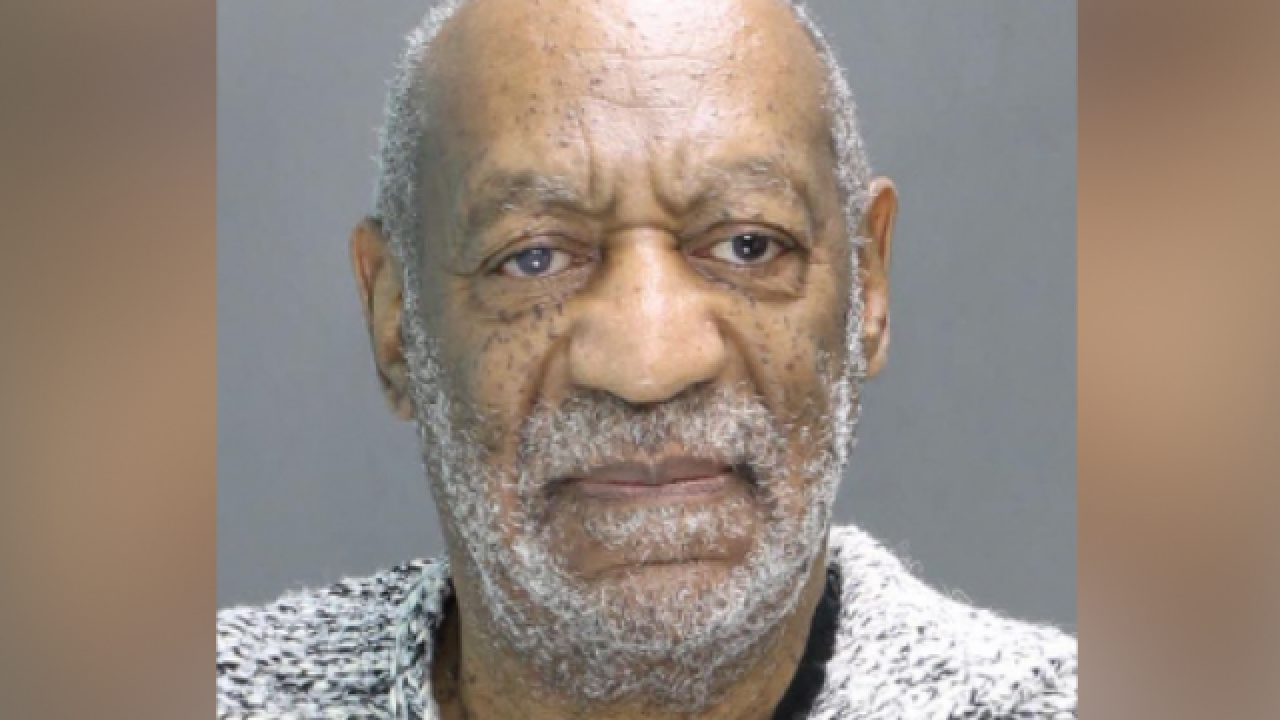 Two crucial issues remain in Cosby case