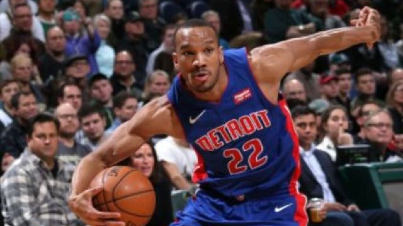 Detroit Pistons' Avery Bradley paid settlement to sexual assault accuser, lawyer says