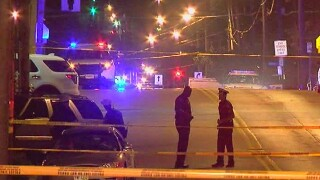 Man killed in overnight shooting in Westwood
