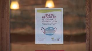 Boulder County mask mandate