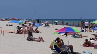 Florida's tourism chief aims to top recovery expectations
