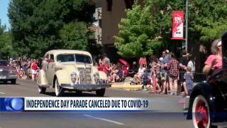 Independence Day: fireworks in Great Falls, parade and party in Black Eagle