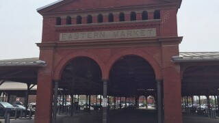 Eastern Market plans for investment & more jobs