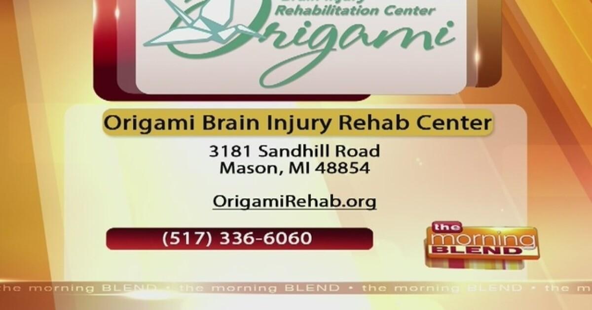 Origami Brain Injury Rehabilitation Center | 630x1200