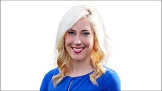 Kylen Mills, LEX 18 Anchor/Reporter