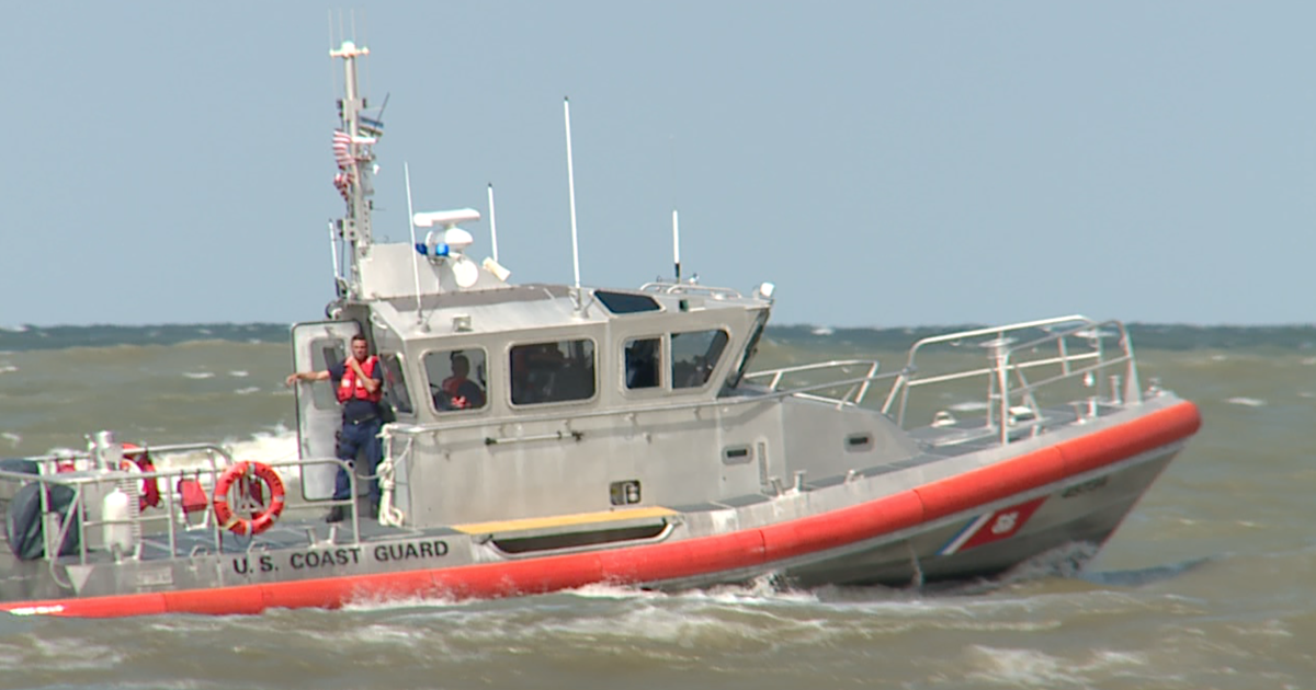 Body found in Lake Erie offshore from Cleveland identified