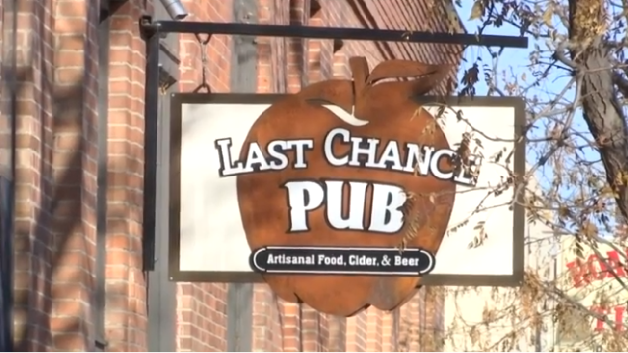 Local eateries getting creative with outdoor dining options