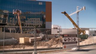 FOX 13 Investigates: 'Coyotes' smuggle workers onto construction sites acrossUtah