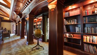 PHOTOS: Inside Scott Jones' $20M Carmel mansion