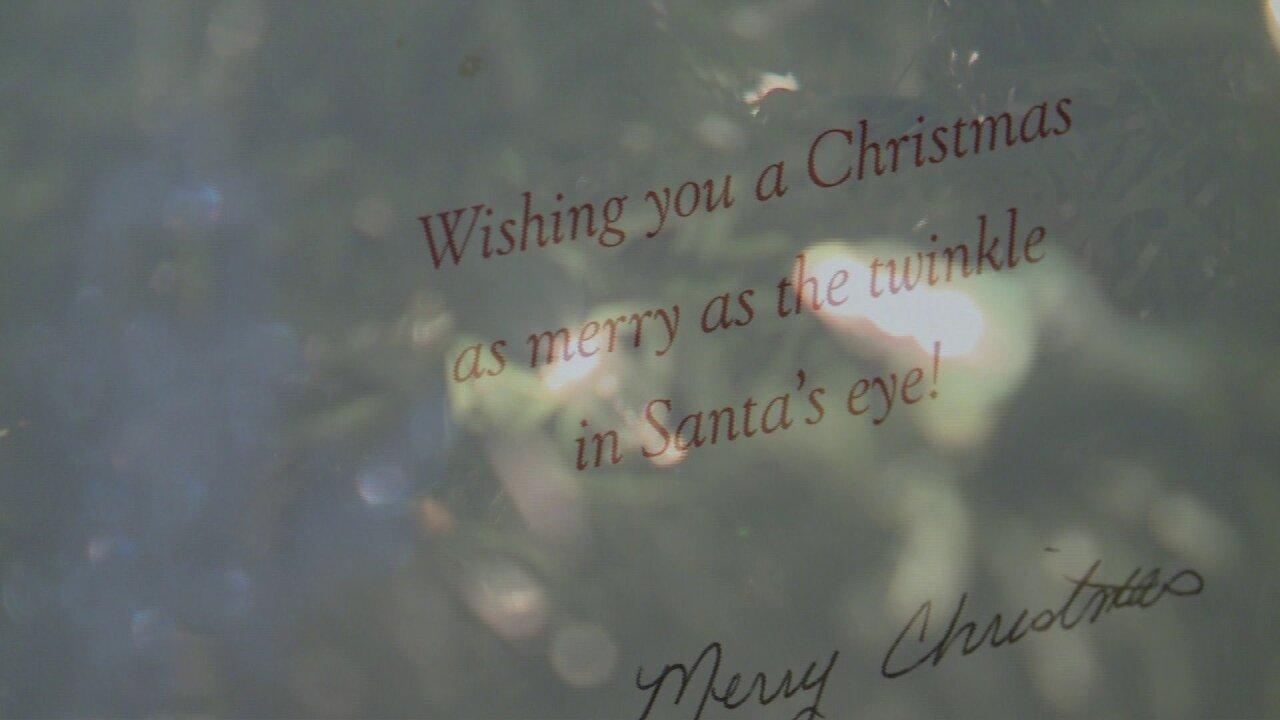 One Yorktown family gets a Christmas miracle that restores their faith inhumanity