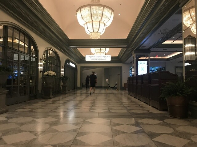 Photos Park Mgm Shows Off New Rooms Restaurant And More
