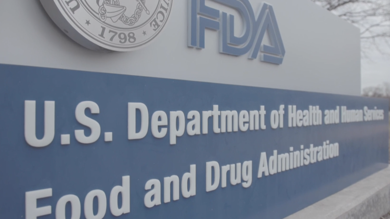 Company working to get FDA approval for fast COVID-19 test