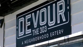 Devour the 303