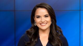Whitney Clark, Good Morning Tucson News Anchor