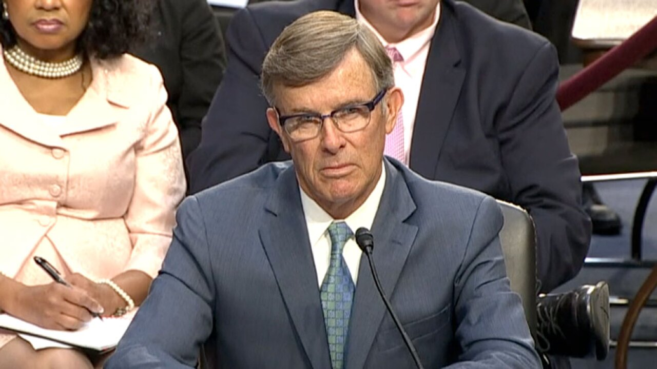 Image result for U.S. ACTING SPY CHIEF TESTIFIES