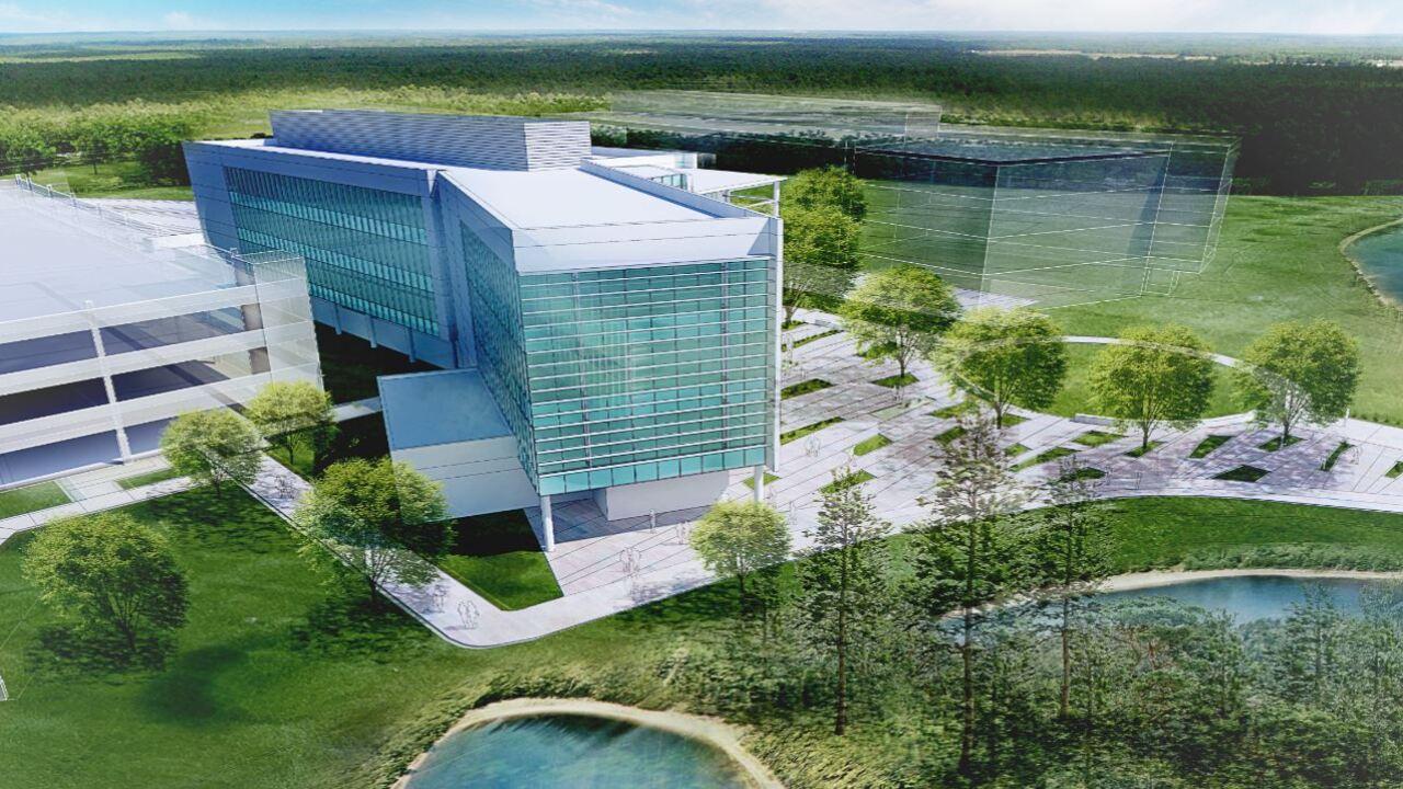 FGCU Water School rendering 1.JPG