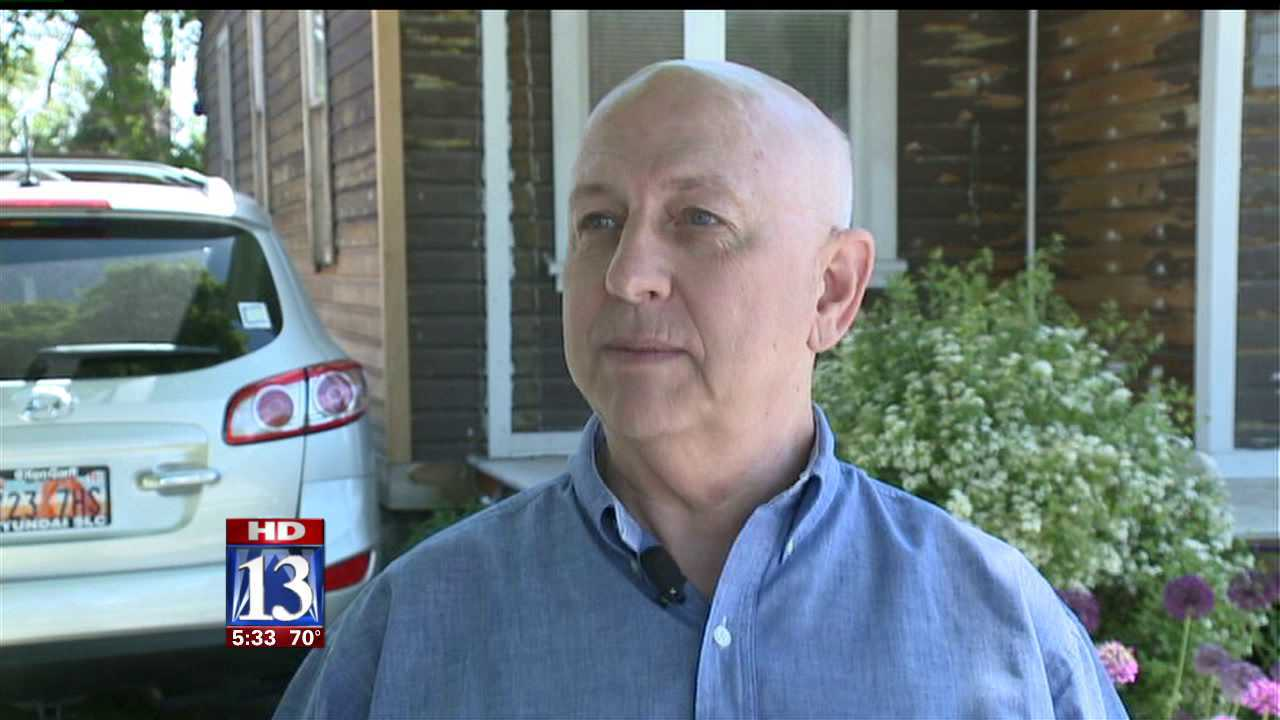 Openly gay Utah politician gives reaction to Obama's statement