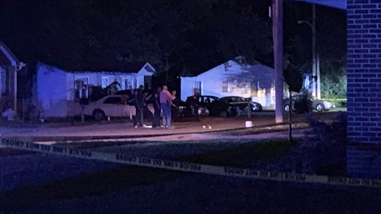 Murfreesboro shooting victim survives shootings, being hit by car