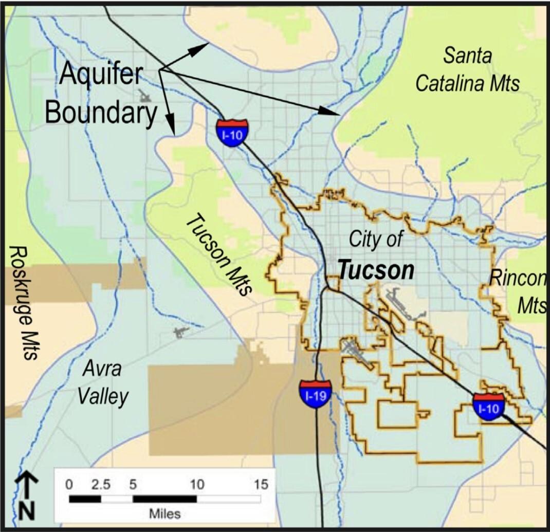 Tucson Aquifer