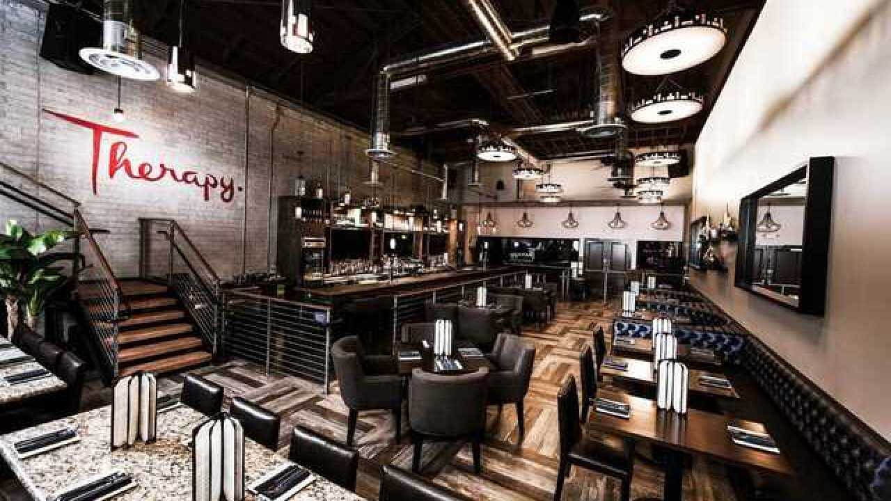 13 Tastes of Las Vegas Restaurant News | Feb. 20